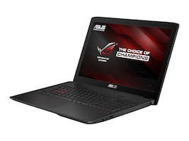 Asus GL552VW-DH71 Main Image from Right-angle