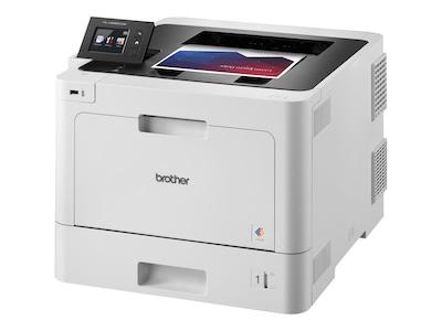 Brother HL-L8360CDW Business Color Laser Printer, HL-L8360CDW, 33787428, Printers - Laser & LED (color)