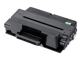 Samsung Black Extra High Yield Toner Cartridge for ML-3712ND Printer, MLT-D205E, 12370800, Toner and Imaging Components