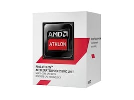 AMD Processor, Athlon 5350 QC 2.0GHz 2MB 25W, Box, AD5350JAHMBOX, 16832143, Processor Upgrades
