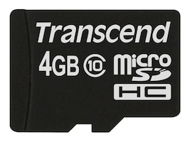 Transcend Information TS4GUSDC10 Main Image from Front