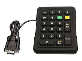 Honeywell Thor 21-Key Numeric USB Keypad, 9000161KEYBRD, 34946540, Keyboards & Keypads