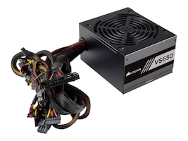Corsair VS Series 650W Full Range ATX Power Supply, CP-9020172-NA, 35499315, Power Supply Units (internal)