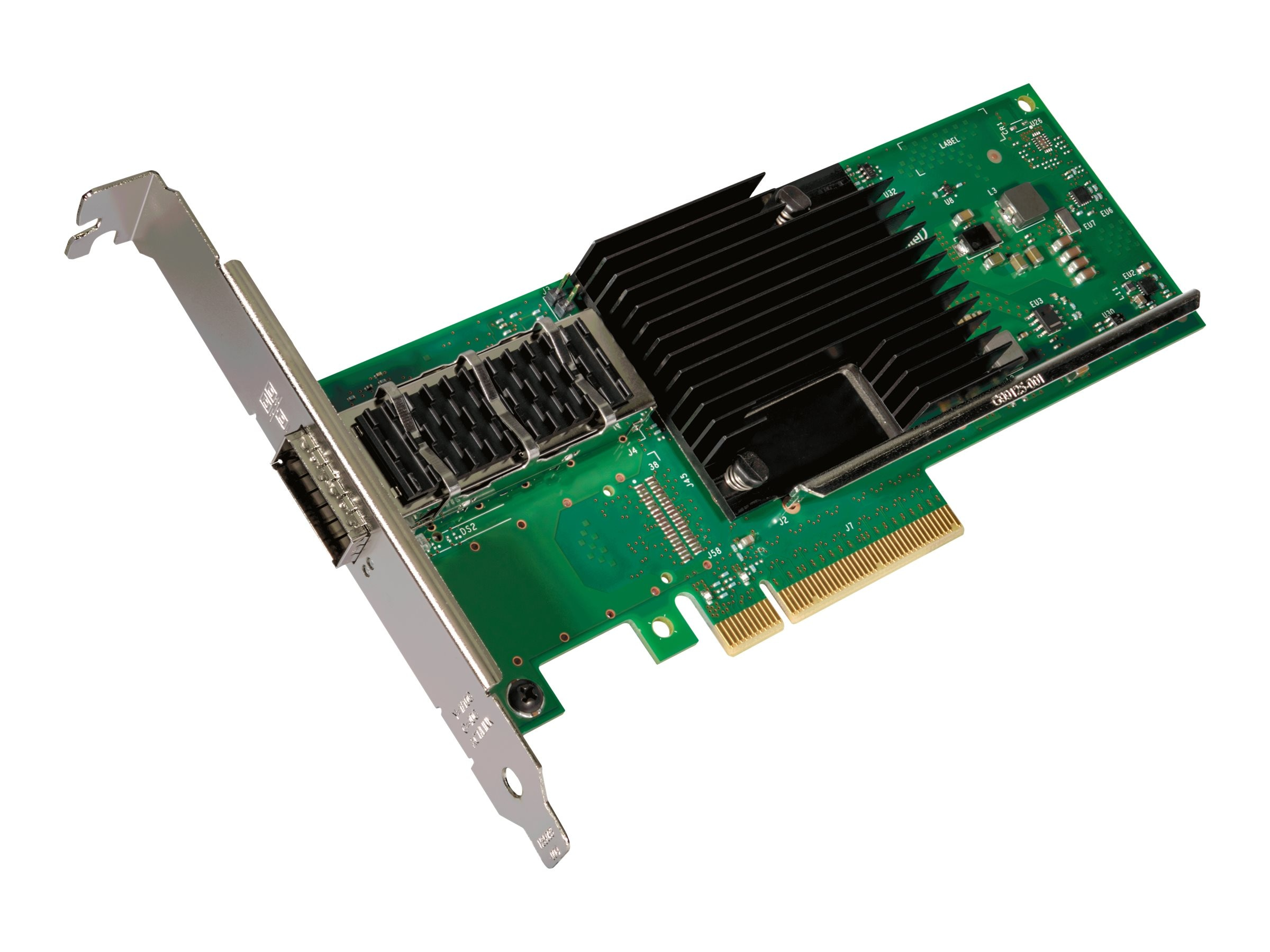 Intel Ethernet Converged Network Adapter, XL710QDA1, 17758766, Network Adapters & NICs