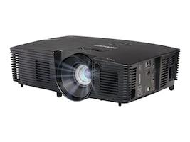 InFocus IN119HDXA 1080p 3D-Ready DLP Projector, 3600 Lumens, Black, IN119HDXA, 35740463, Projectors
