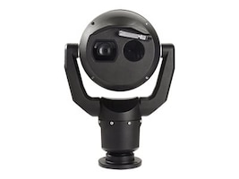 Bosch Security Systems 2MP VGA 30x 30Hz Thermal PTZ Camera with 50mm Lens, Black, MIC-9502-Z30BVF, 34807865, Cameras - Security