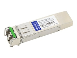 ACP-EP Memory SFP-10GB-DW33-40-AO Main Image from Left-angle