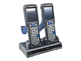 Intermec Dual Dock Ethernet for CN70 71, Power Cord, DX2A12210, 13025952, Portable Data Collector Accessories