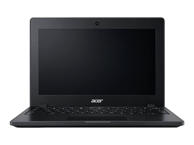 Acer Chromebook C771-C4TM Celeron 3855U 1.6GHz 4GB 32GB ac BT WC 3C 11.6 HD Chrome OS Gray, NX.GNZAA.002, 34224862, Notebooks