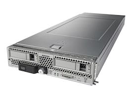 Cisco Not Sold Standalone B200 M4 Std2 (2x)Xeon E5-2620 v4 128GB VIC1340, UCS-SP-B200M4-B-S2, 32006714, Servers - Blade