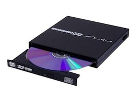 Kanguru™ QS Slim DVD+ -RW Drive, U2-DVDRW-SL, 10524983, DVD Drives - External
