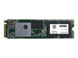 Edge 1TB NextGen PCIe Gen3 x4 NVMe 1.2 M.2 2280 Double Sided Internal Solid State Drive, PE252465, 35801764, Solid State Drives - Internal