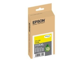 Epson T711XXL420 Main Image from