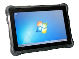 DT Research 301C Rugged Tablet Celeron 4GB Flash HDD ac BT 10.1 FHD MT, 301C-7PB-386, 34634212, Tablets