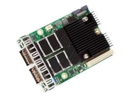 Intel AXX2P40FRTIOM Main Image from Left-angle
