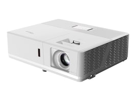 Optoma Technology ZH506-W Main Image from Right-angle