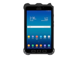 Targus Samsung Active 2 Field Ready Case, Black, THD482GLZ, 35278871, Carrying Cases - Other