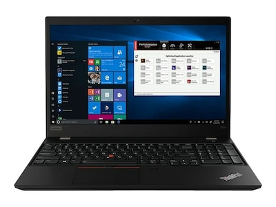 Lenovo ThinkPad P53s Core i5-8365U 1.6GHz 8GB 256GB PCIe ac BT FR WC P520 15.6 FHD W10P64, 20N60043US, 37612861, Workstations - Mobile