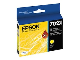 Epson T702XL420-S Main Image from Left-angle