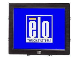 ELO Touch Solutions 15 Front Mount Bezel for 1537L, E323425, 7535497, Monitor & Display Accessories