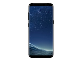 Samsung SM-G955UZKAXAA Main Image from Front