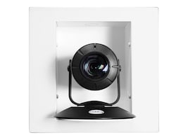 In-wall Enclosure for Sony EVI-D70, 999-2225-012, 33516100, Stands & Mounts - Desktop Monitors