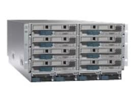 Cisco Chassis, UCS 5108 Blade Server Base Enclosure, UCS-SA-B-CH-202, 17912858, Cases - Systems/Servers