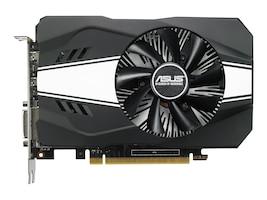 Asus GeForce GTX 1060 PCIe 3.0 Graphics Card, 6GB GDDR5, PH-GTX1060-6G, 35257172, Graphics/Video Accelerators
