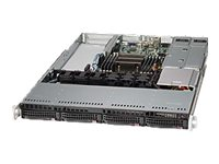 Supermicro CSE-815TQ-R706WB Main Image from Right-angle