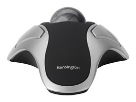Kensington Orbit Optical Trackball, 64327, 413918, Mice & Cursor Control Devices