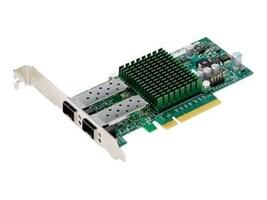 Supermicro AOC-STGN-I2S 10GBE PCIe 2-port NIC w  SFP+ Controller, AOC-STGN-I2S, 12960738, Network Adapters & NICs