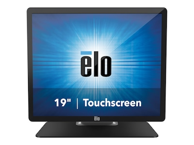 ELO Touch Solutions 19 1902L LED-LCD TouchPro PCAP Touchscreen Monitor, E351388, 35243441, Monitors - Touchscreen