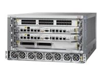 Cisco ASR-9904 Main Image from Right-angle