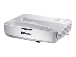 InFocus INL146UST Main Image from Right-angle