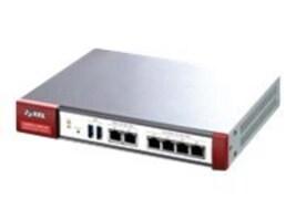 Zyxel Zywall USG 50 Secure Gateway 5 VPN Tunnels, ZWUSG50, 11982054, Network Firewall/VPN - Hardware