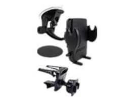 Arkon Windshield Dahboard Vent Mega Grip Smartphone Mount, SM410, 33581201, Cellular/PCS Accessories