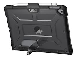 Urban Armor Plasma Case for 9.7 iPad, Ash Black, IPD17-L-AS, 35661773, Carrying Cases - Tablets & eReaders