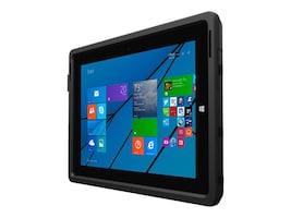 Incipio Capture Carry Case for Tablet, Black, MRSF-080-BLK, 30855288, Carrying Cases - Tablets & eReaders