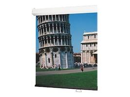 Draper Luma 2 Manual Projection Screen, Contrast Grey, 16:10, 94, 206176, 14401753, Projector Screens