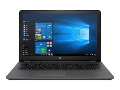 HP 250 G6 2GHz Core i3 15.6in display, 2DW50UT#ABA, 34073187, Notebooks