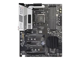 eVGA Motherboard, Z370 Classified K MB Intel Socket LGA1151 with DDR4, 134-KS-E379-KR, 35392964, Motherboards