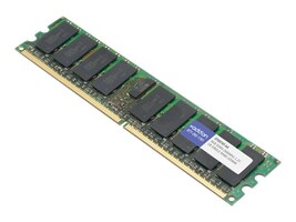 AddOn HP Compatible 8GB PC4-21300 288-pin DDR4 SDRAM UDIMM, 3TK87AT-AA, 37503040, Memory
