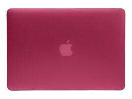 Incipio Incase Hardshell Case for MacBook Pro Retina 15, Pink Sapphire, CL60623, 32621160, Carrying Cases - Notebook