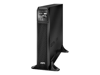 APC Smart-UPS SRT 2200VA 120V, SRT2200XLA, 32569998, Battery Backup/UPS