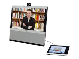 Cisco EX90 TelePresence Video Conferencing System, CTS-EX90-K9=, 13350755, Audio/Video Conference Hardware
