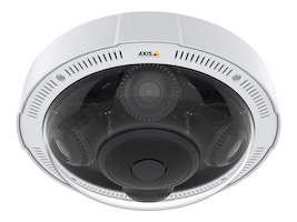 Axis 8MP P3717-PLE Day Night Camera, 01504-001, 36179698, Cameras - Security