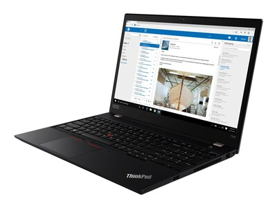 Lenovo TopSeller ThinkPad T590 1.6GHz Core i5 15.6in display, 20N4001NUS, 36710223, Notebooks