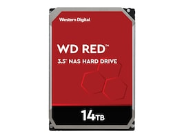WD WD140EFFX Main Image from Front