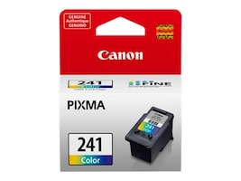 Canon Color CL-241 Ink Cartridge, 5209B001, 14878797, Ink Cartridges & Ink Refill Kits - OEM