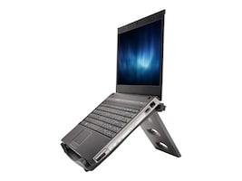 Kensington SmartFit Easy Rider Laptop Cooling Stand, Black, K52788WW, 33630666, Stands & Mounts - AV